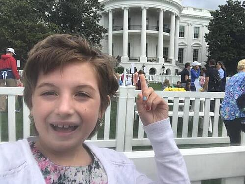 Grace White House
