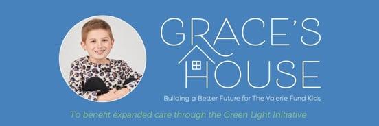 Grace's House Logo wPic
