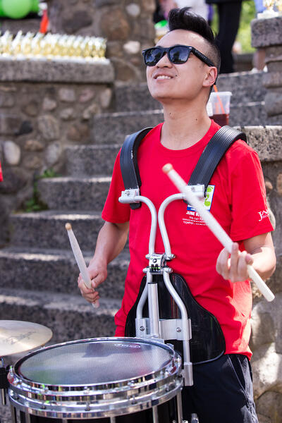 Marching Band 12