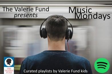 Music Mondays Banner