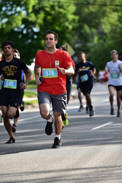 Runners (13)