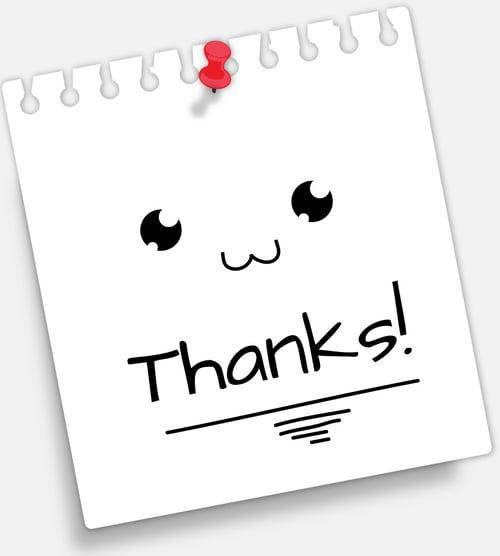 ThankYou-note