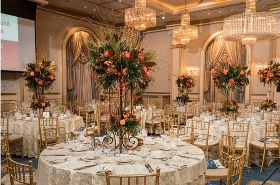 The Grove ballroom